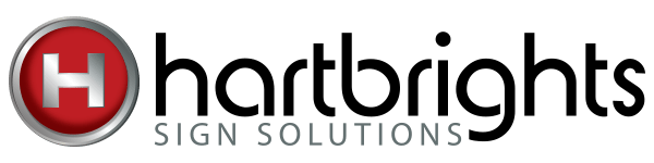 Hartbrights Sign Solutions